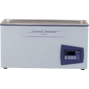 TRUSCO 卓上型超音波洗浄機ソノクリー 200DL 2196