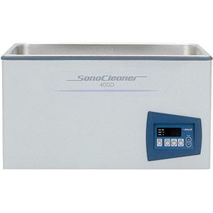TRUSCO 卓上型超音波洗浄機ソノクリー 400D 2196