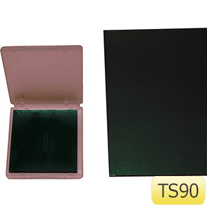 TRUSCO 導電性異物除去具 転写シート TS90 1259