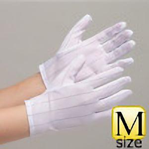 静電気帯電防止手袋 M−7077 M 10双入