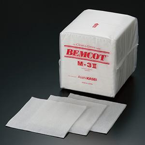クリーンワイパー ベンコットM−3�U 100枚×30入