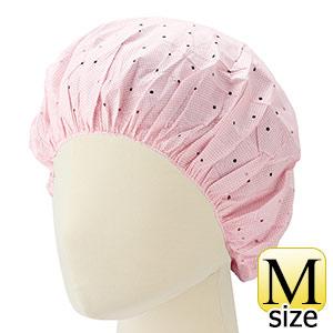 つくつく帽子 (穴あき) EL−102P ピンク M 100枚×6入
