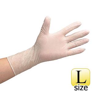 クリーンルーム用手袋 VT−X240 強グリップ L (100枚×10袋)