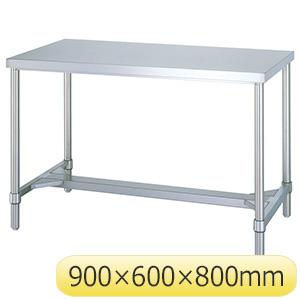 WH−E型 ステンレス導電作業台 SUS430 WH−9060E