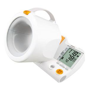 デジタル自動血圧計 スポットアーム HEM−1000