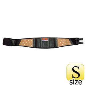 腰部保護ベルト DR−1G (男性用) らくようたい ブラック S