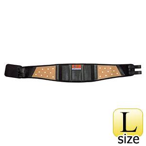 腰部保護ベルト DR−1G (男性用) らくようたい ブラック L