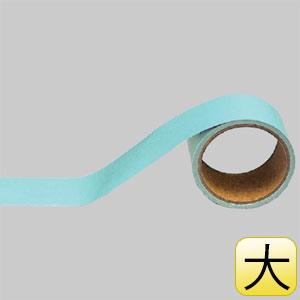 配管識別テープ 445−05 うすい水色 (大)