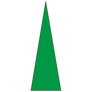 ゲージマーカー 446−82 緑