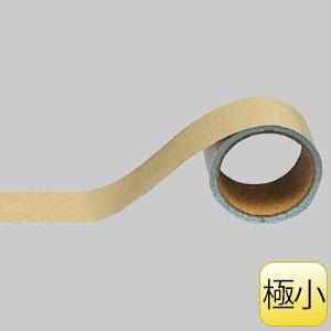 配管識別テープ 447−23 うすい茶 (極小)