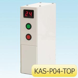 ポータブルエアシャワー専用 タイマーユニット KAS−P04−TOP