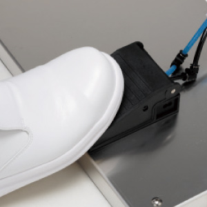 半自動手袋装着機 ベルテフィッター KGW−A01用 フットスイッチ