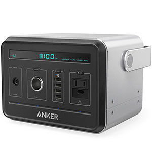 非常用電源 Anker PowerHouse A1701511