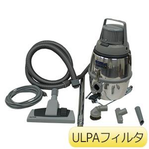 掃除機 GM80P ULPAフィルタ付