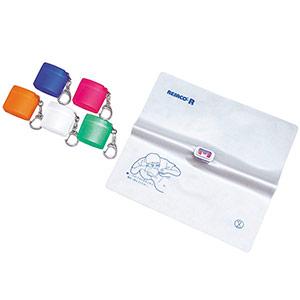 レサコ−RH呼吸補助具 キーホルダータイプ 5色 (販売単位:20個)