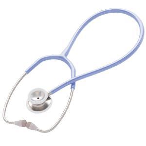 高感度オールステンレス聴診器 フレアーフォネット No.137 セイルブルー