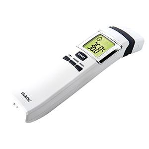 非接触赤外線体温計 スマートサーモ FS−700