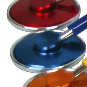 シングルヘッド聴診器 NL−11 ブルー