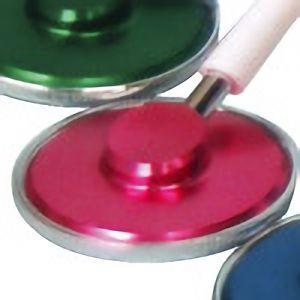 シングルヘッド聴診器 NL−11 ピンク