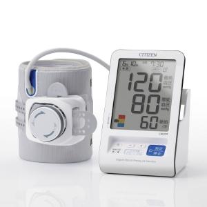デジタル血圧計 電子血圧計 CHD701