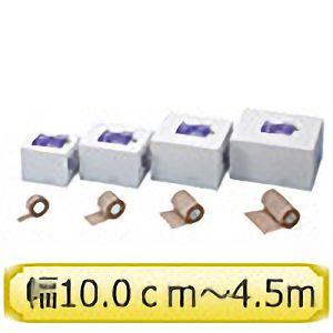 包帯 Gチャックタイ 4号 10.0cm×4.5m 10巻/箱