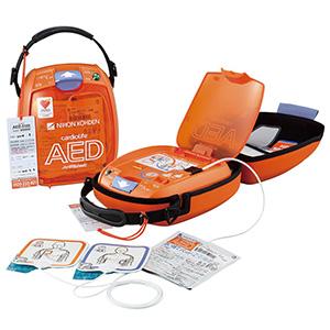 AED(自動体外式除細動器) AED−3100