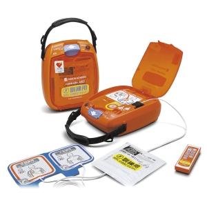 AEDトレーニングユニット AED−3100トレーニングユニット