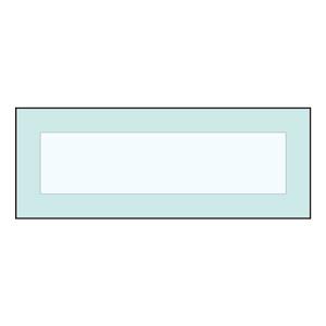 床面表示ステッカー 819−491 50巾用