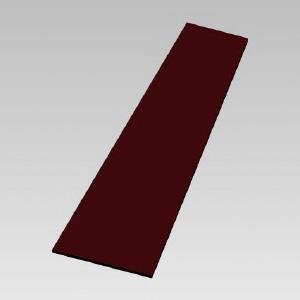 マグネットシート 826−15 三角柱標識取付用