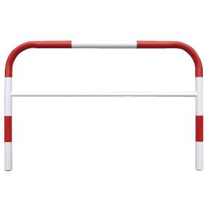 カーストッパー 835−302 赤・白 W1500