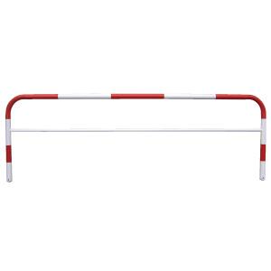 カーストッパー 835−305 赤・白 W3000
