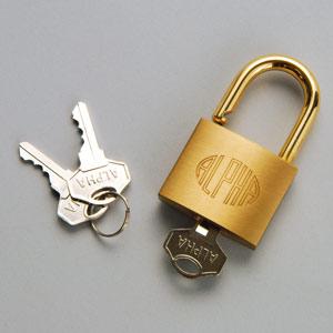 南京錠 859−70 40 スペアーキー 2個付
