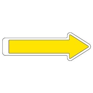 矢印テープ 862−17 黄