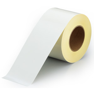 ユニテープ 863−11 白 100幅×50m
