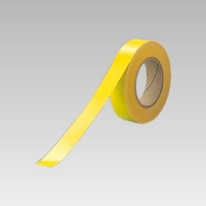 蛍光ユニテープ 863−16 黄 30幅×20m