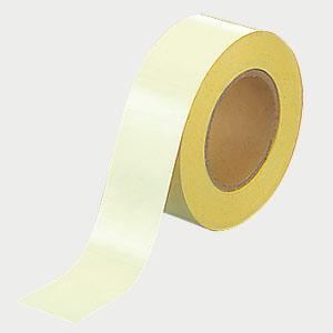 蓄光ユニテープ 863−22 うすい黄緑