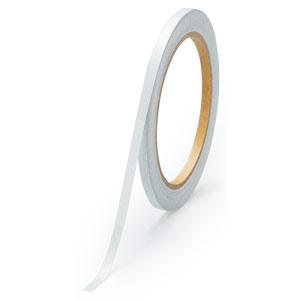 反射テープ 863−40 白 5幅×10m
