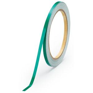 反射テープ 863−42 緑 5幅×10m