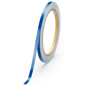 反射テープ 863−44 青 5幅×10m