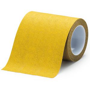 すべり止めテープ 864−14 黄 150幅×5M