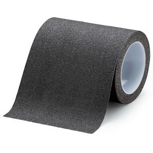 すべり止めテープ 864−16 黒 150幅×5M