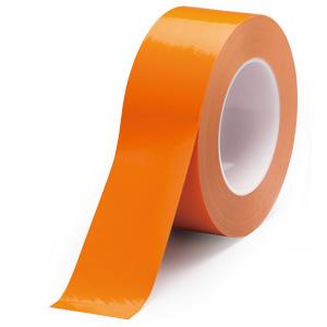 クリーンルーム用テープ 864−91 黄赤