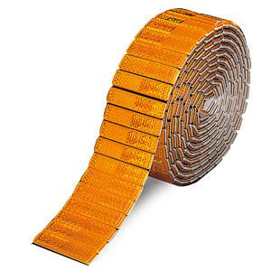 レフテープ 866−02 アンバー