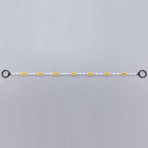 反射チェーン 870−67W 白リング付