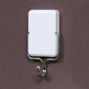 マグハンガー 877−74 白 マグネット付