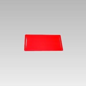 赤鉄板 893−12 300×600×0.5 明治山