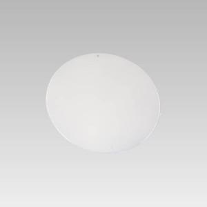 白鉄板 893−40 600径×1.0厚 普通山