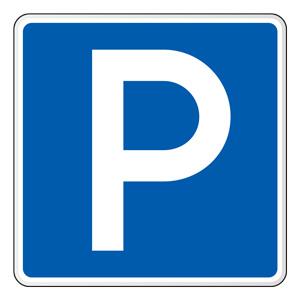 指示標識 894−24 403 駐車可