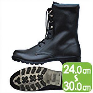 安全靴 HS300N ブラック