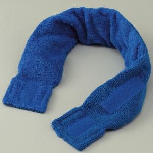 首まわり用品 ひえひえリラックス HO−27 ブルー